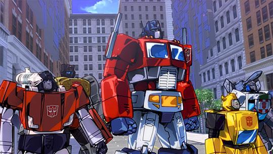 Transformers-Devastation-видео-прохождение