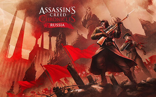 Assassins_creed_chronicles_russia-прохождение