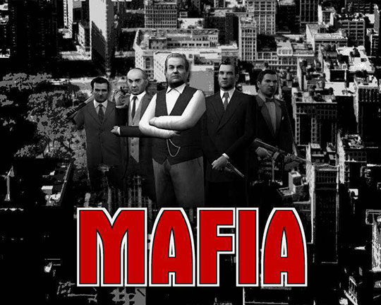 Mafia-The-City-of-Lost-Heaven-прохождение